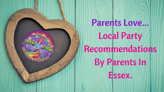Local Parents Recommendations