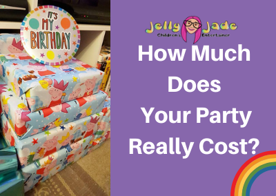 How Much Does Your Party Really Cost?