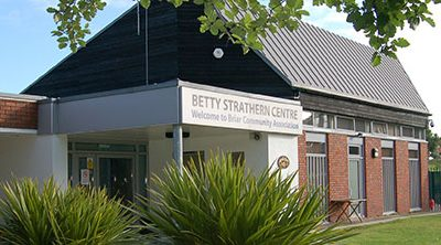 Betty Strathern Centre