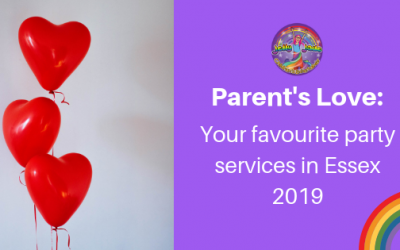 Parent's Love: Your Favourite Party Services in Essex