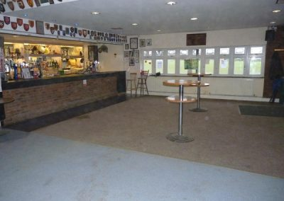 Upminster Rugby Club