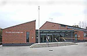 Theydon Bois Village Hall